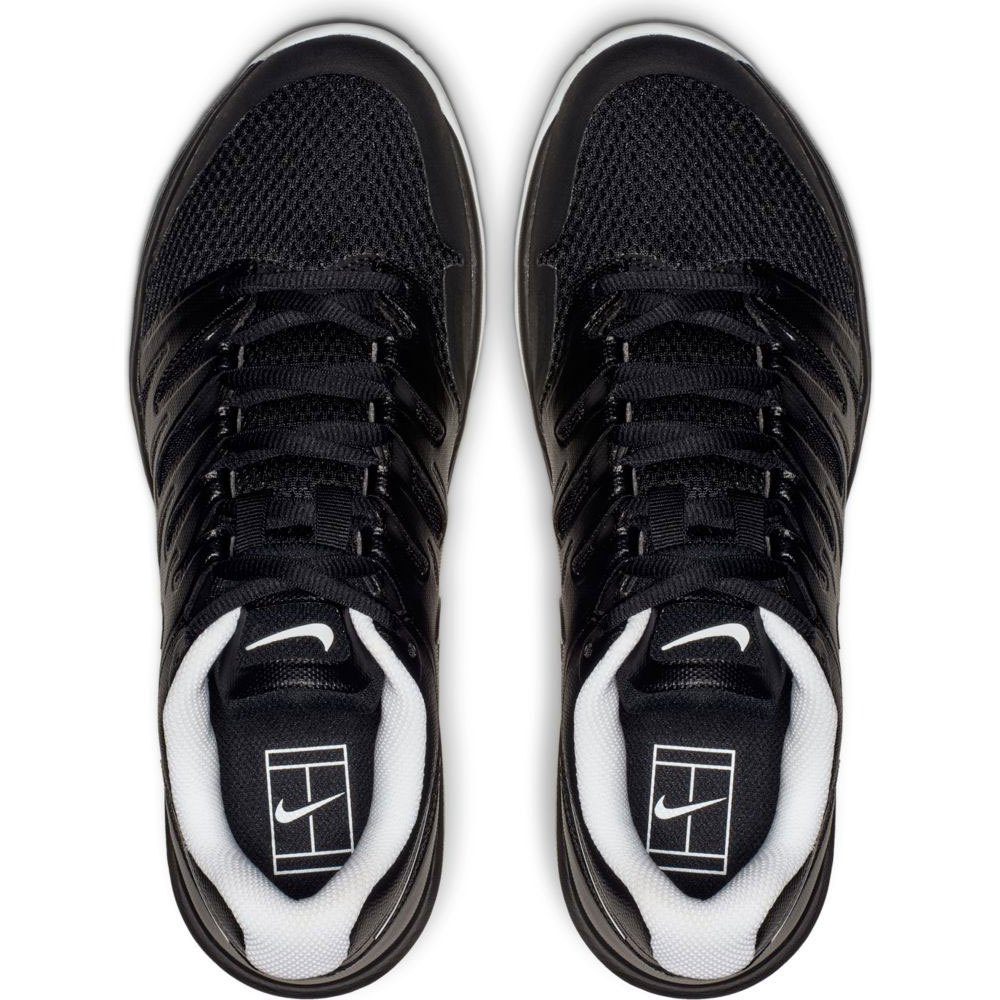 Nike Air Zoom Prestige Hc Black Buy And Offers On Smashinn