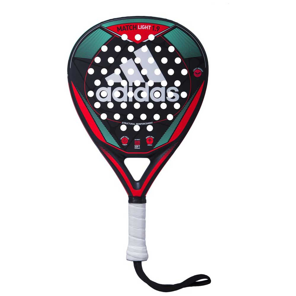 Palas de pádel Adidas Match 1.9 Light