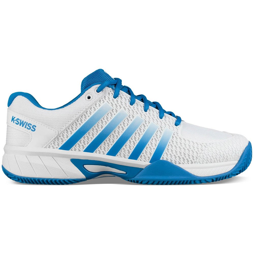441b130469a K-Swiss Express Light HB White buy and offers on Smashinn