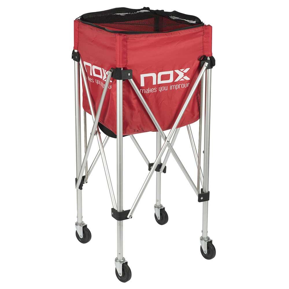 Panier Nox Foldable Wheeled Ball Basket