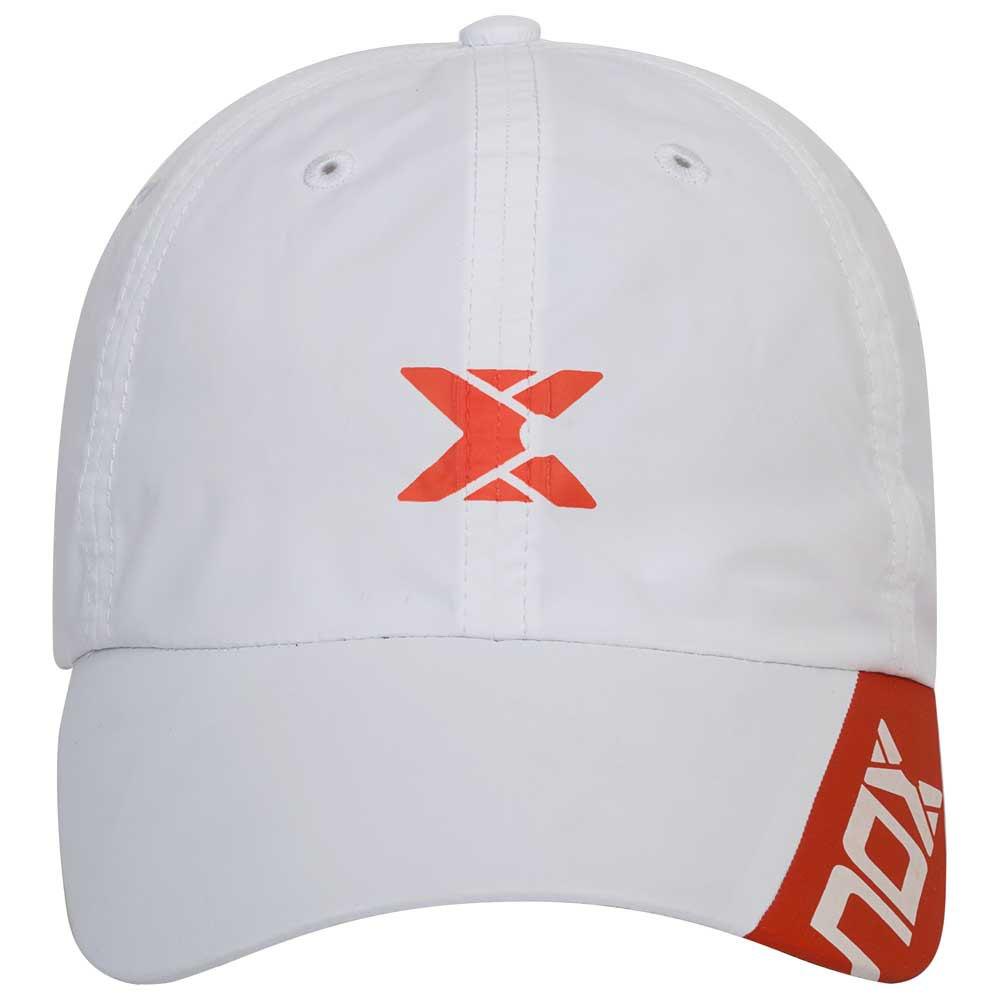 Couvre-chef Nox Logo