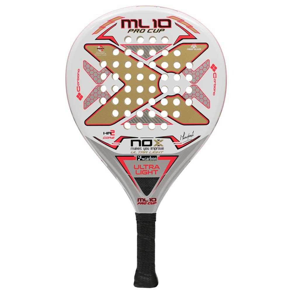 Raquettes de padel Nox Ml10 Pro Cup Ultralight