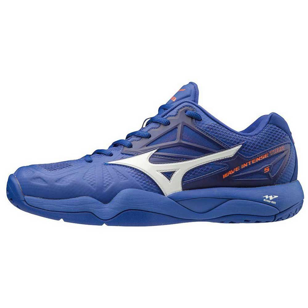 Zapatillas tenis Mizuno Wave Intense Tour 5 All Court
