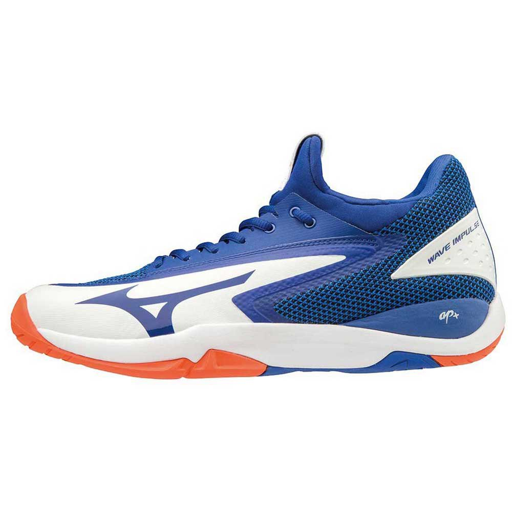 Zapatillas tenis Mizuno Wave Impulse All Court
