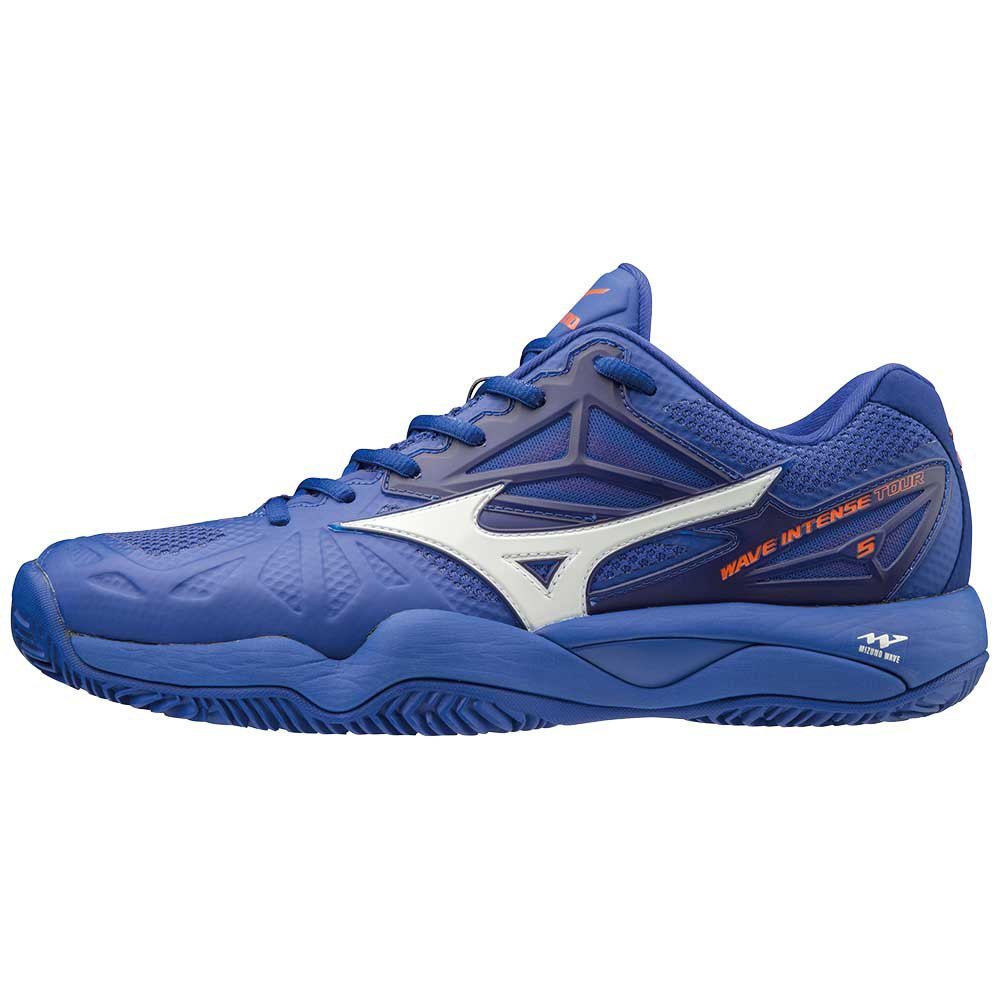 Zapatillas tenis Mizuno Wave Intense Tour 5 Clay