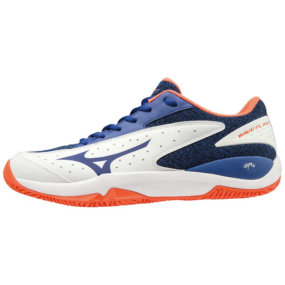 Zapatillas tenis Mizuno Wave Flash Clay