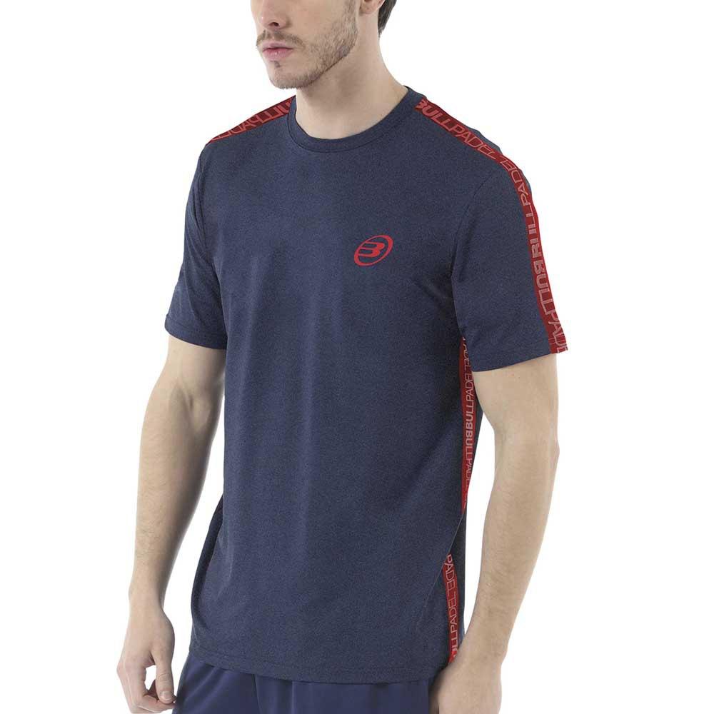 T-shirts Bullpadel Iririt