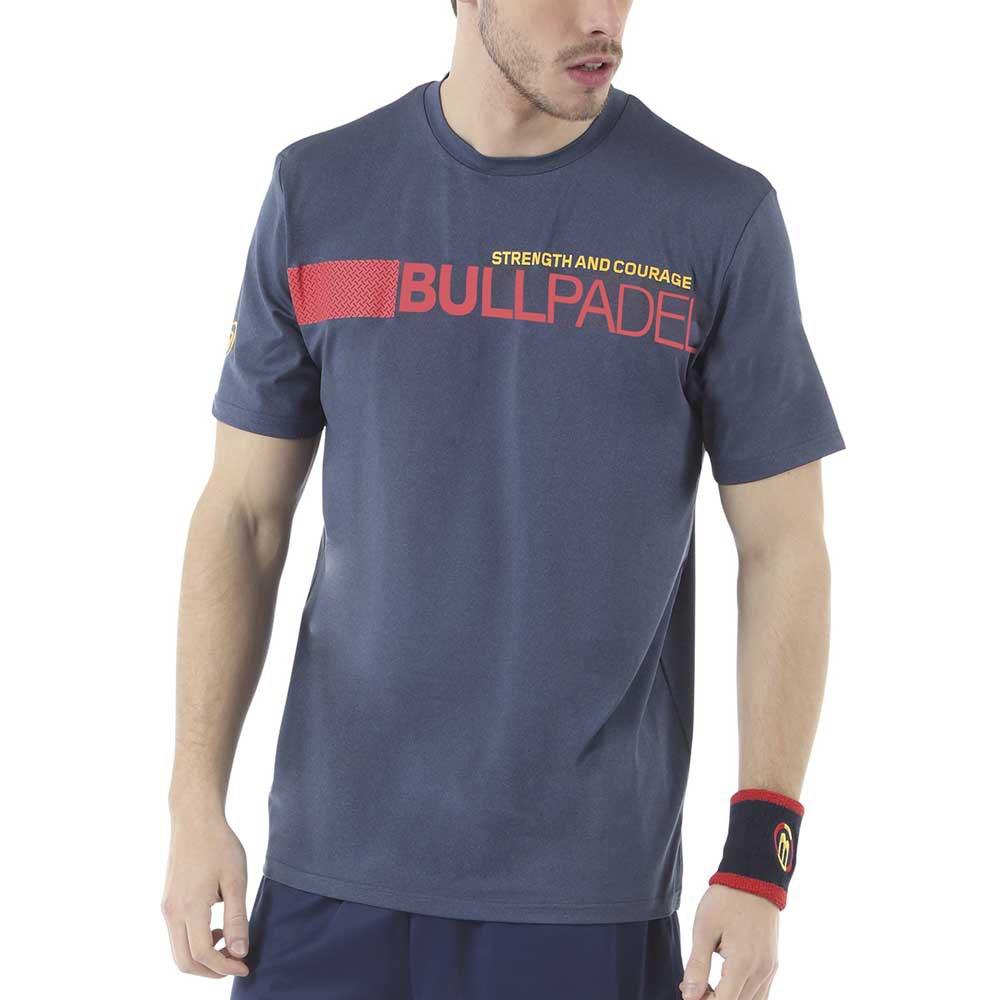 T-shirts Bullpadel Iteno