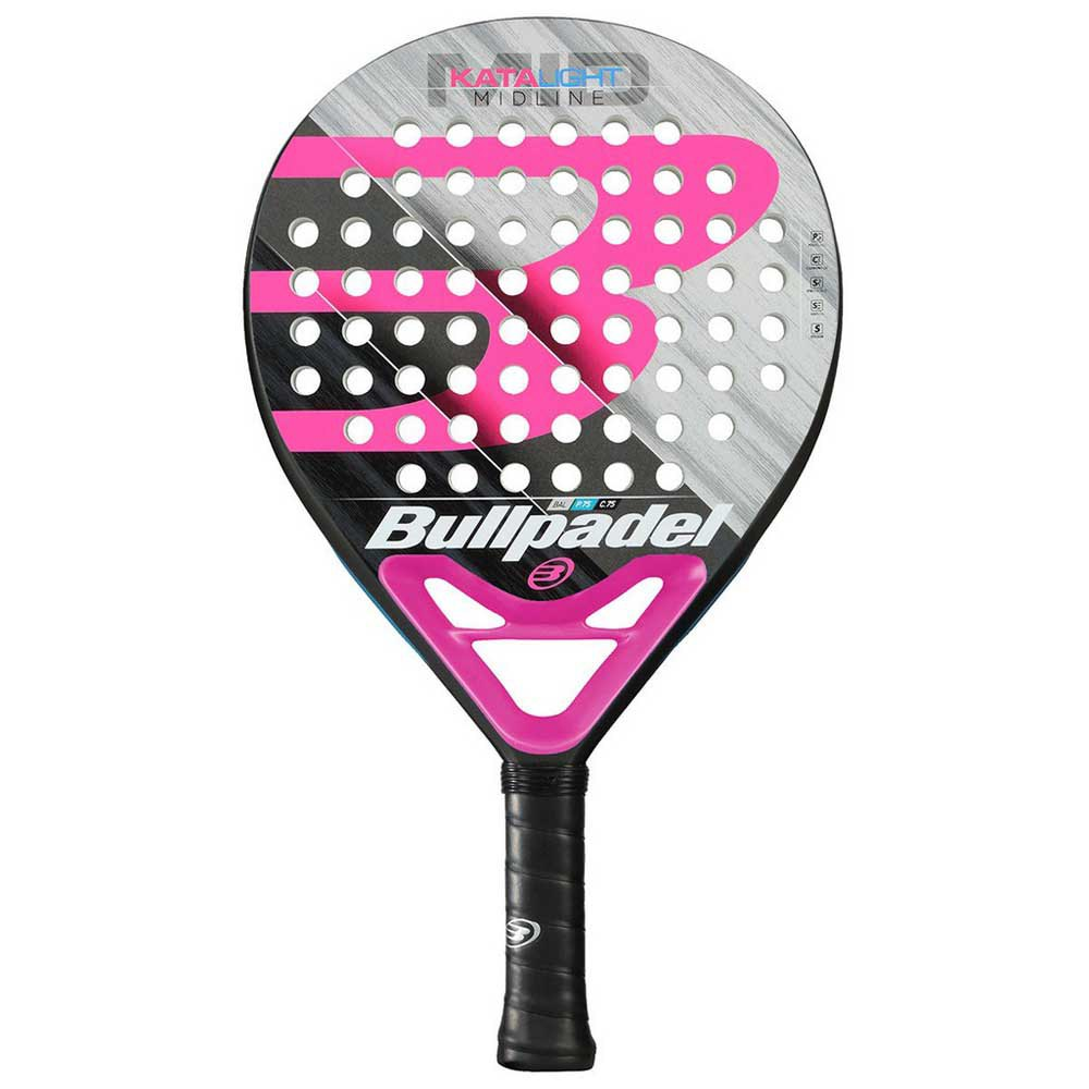 Bullpadel Kata Light Woman