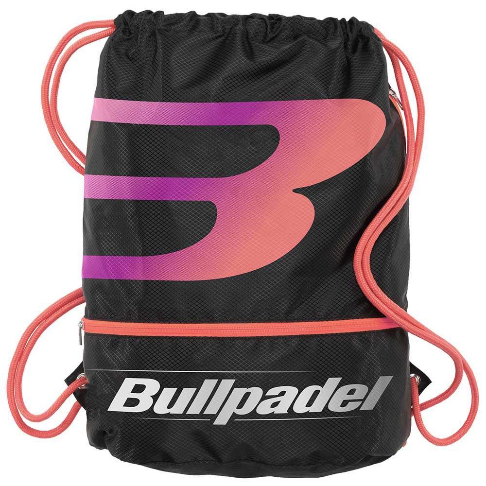 Sacs à cordon Bullpadel Bpb-19221 One Size Black / Pink