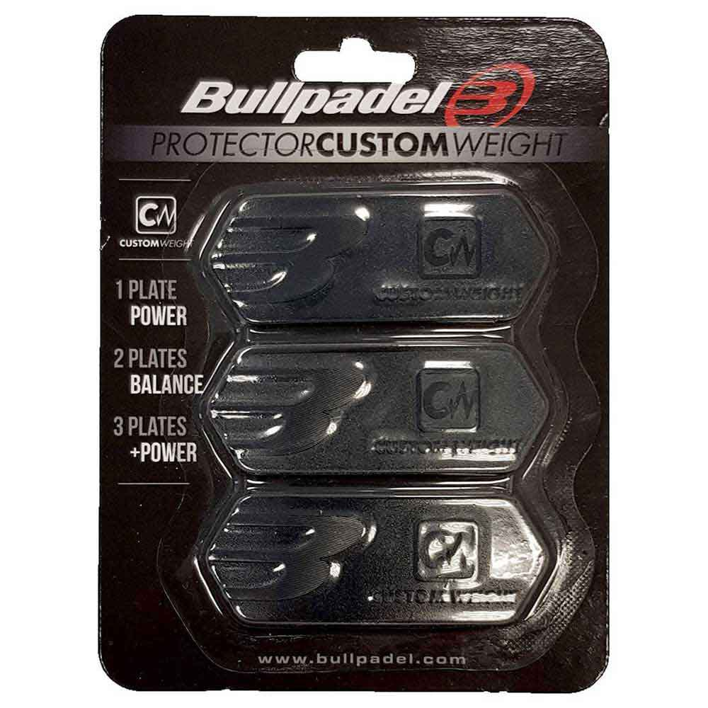 Protecteurs Bullpadel Custom Weight Protector