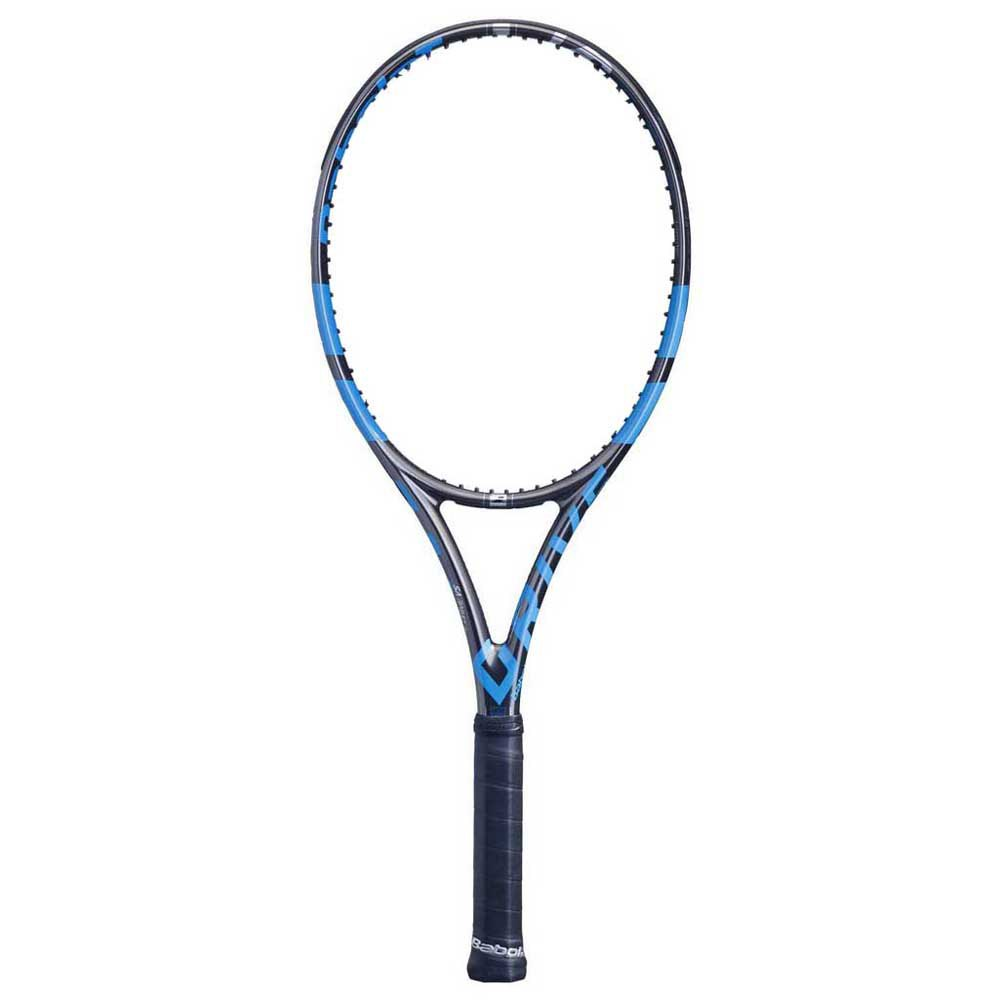 Babolat Pure Drive Vs Bipack Sans Cordage 1 Chrome / Blue