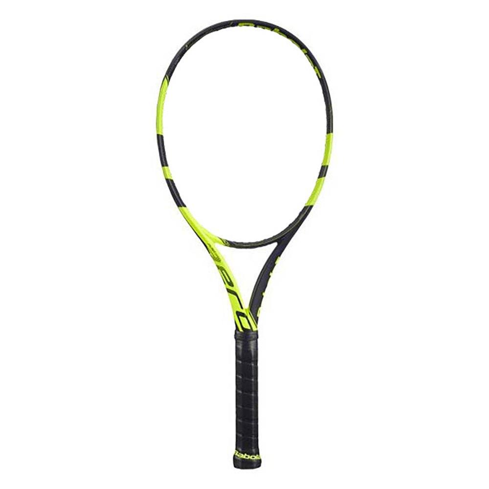 Raquettes de tennis Babolat Pure Aero+ Sans Cordage