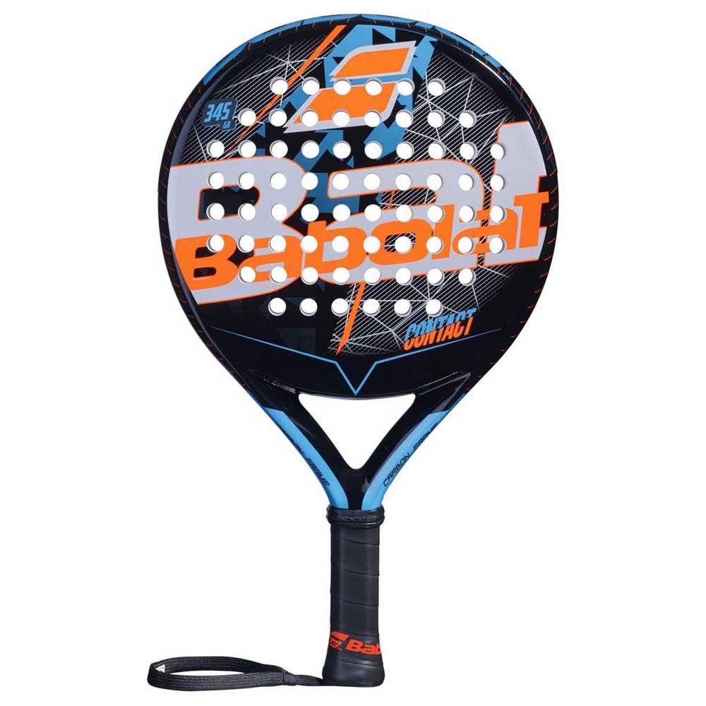 e12b723b57 Babolat Contact Azul comprar e ofertas na Smashinn Raquetes de padel