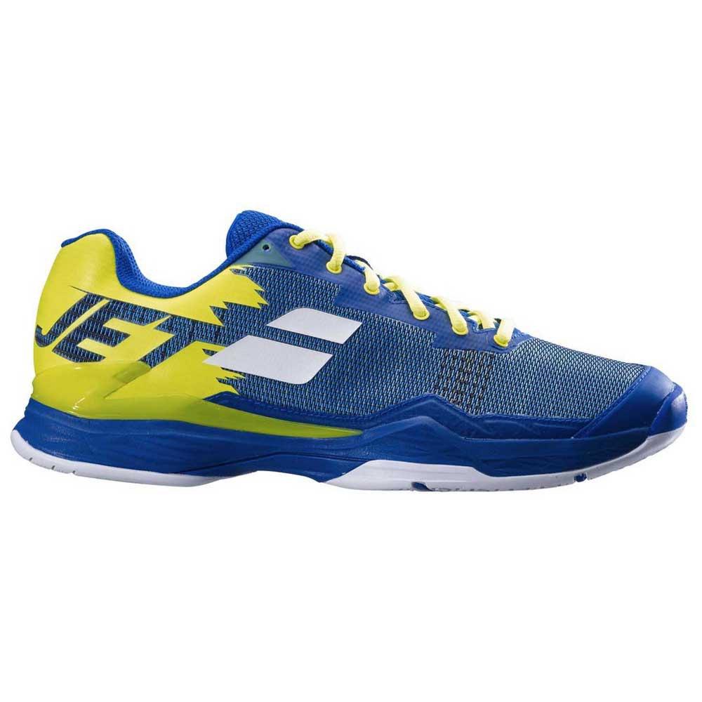 Baskets tenis Babolat Jet Mach I All Court EU 40 Blue / Fluo Aero