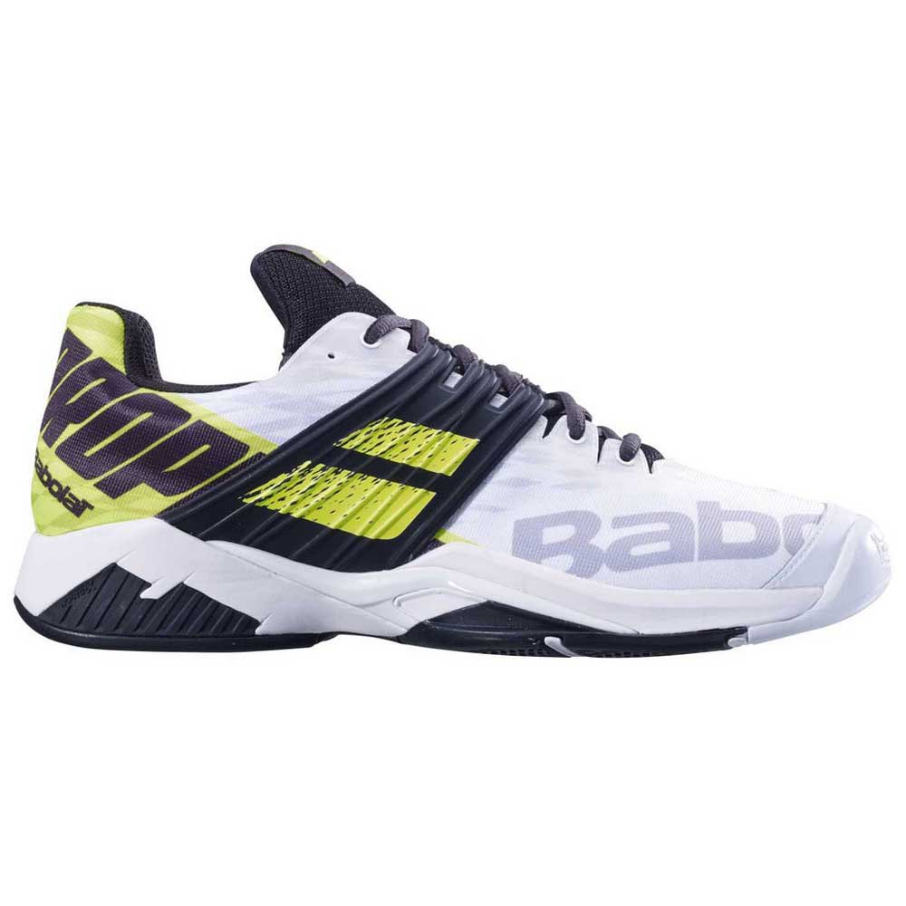 Baskets tenis Babolat Propulse Fury All Court