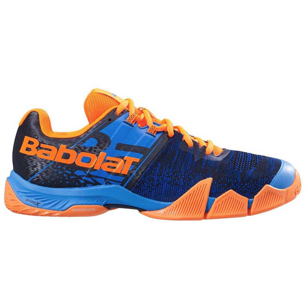219f88deff3 Babolat Movea Blauw kopen en aanbiedingen, Smashinn