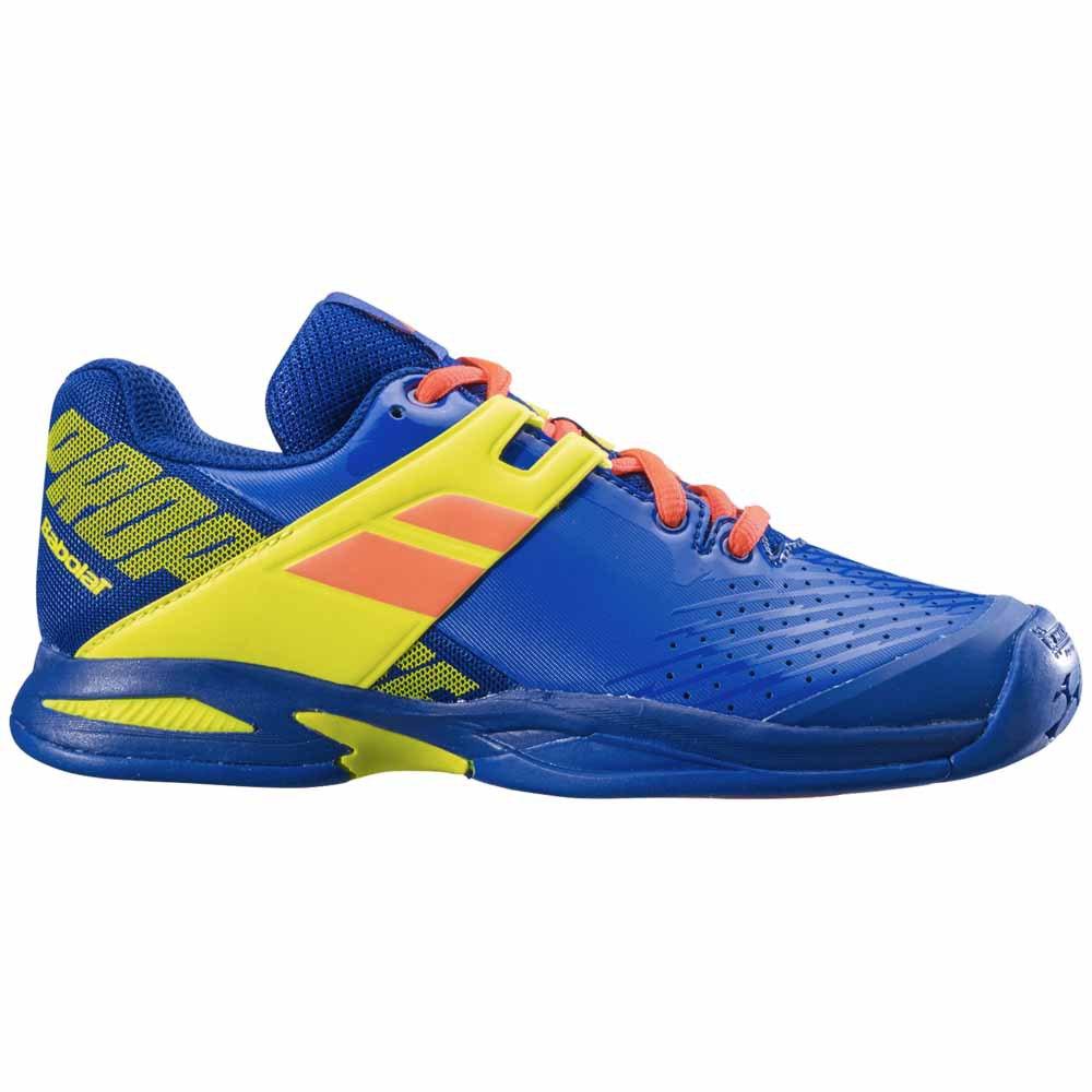 ccbd78b6b Zapatillas tenis Babolat Propulse All Court Junior