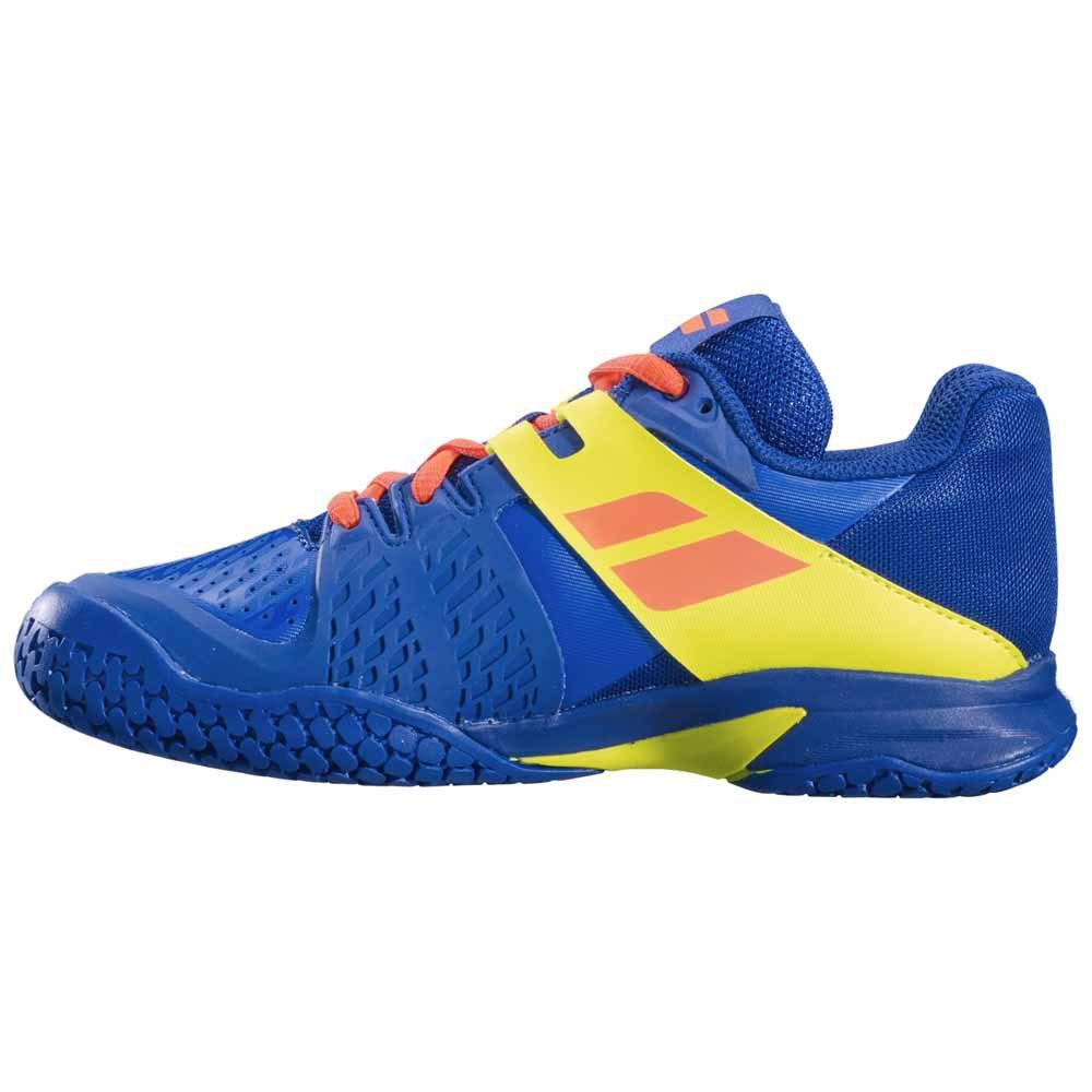 Babolat Propulse All Court Junior Blue