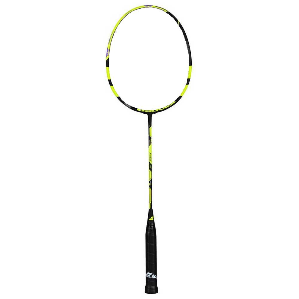 Raquettes de badminton Babolat X-feel Lite Unstrung
