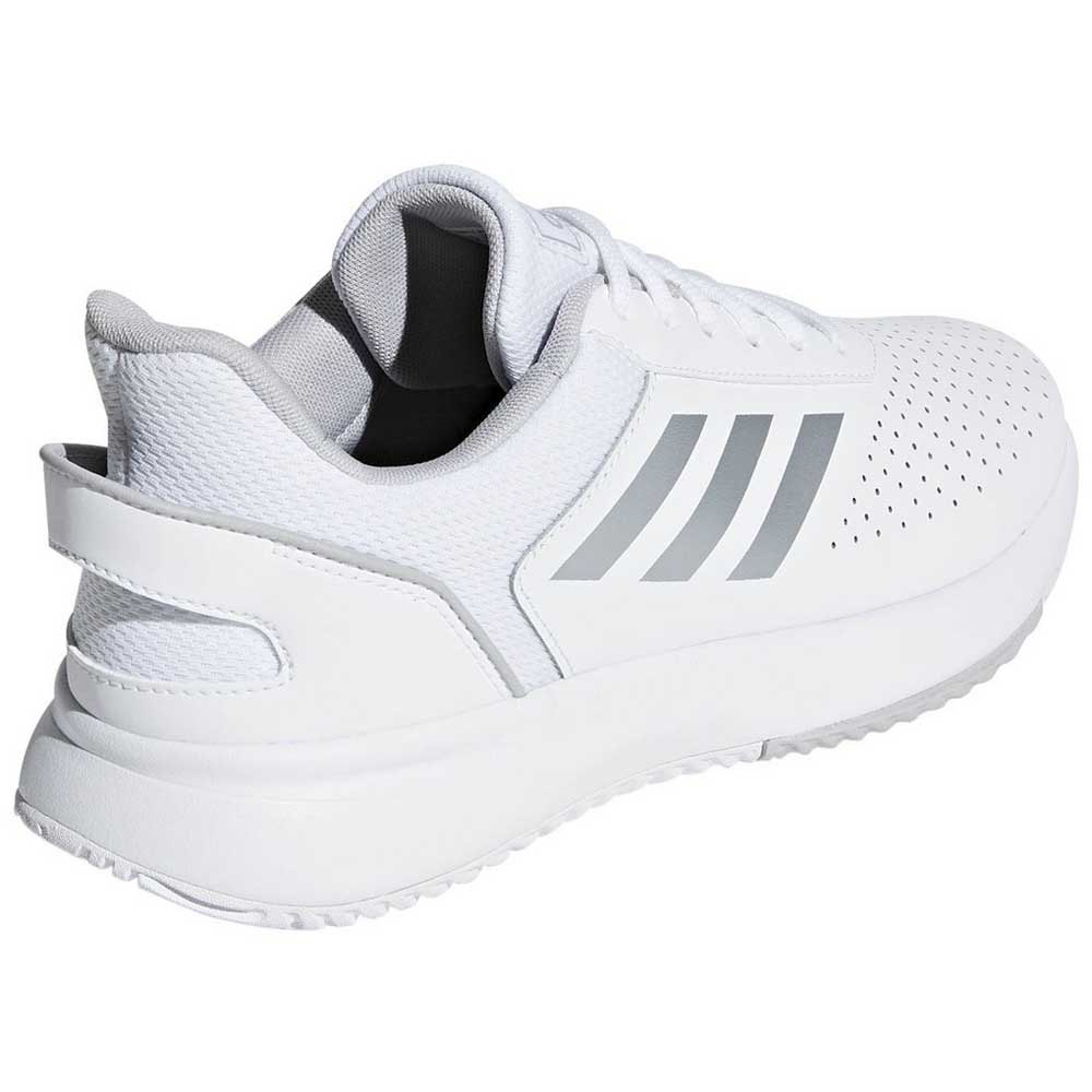 adidas Court Smash White buy and offers