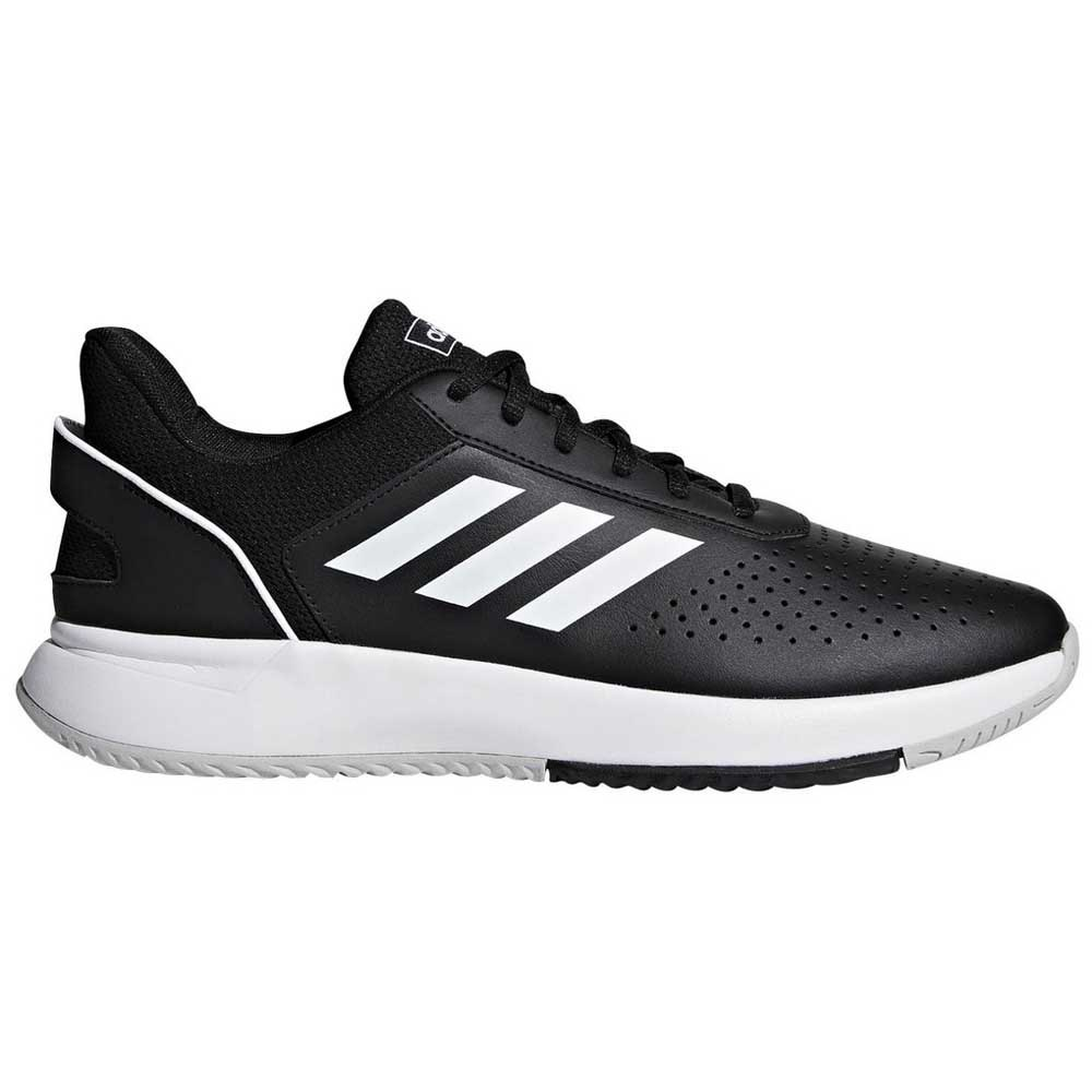 adidas Court Smash Clay Shoes
