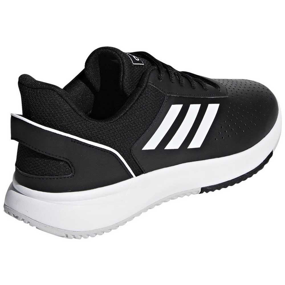 adidas Court Smash Black buy and offers