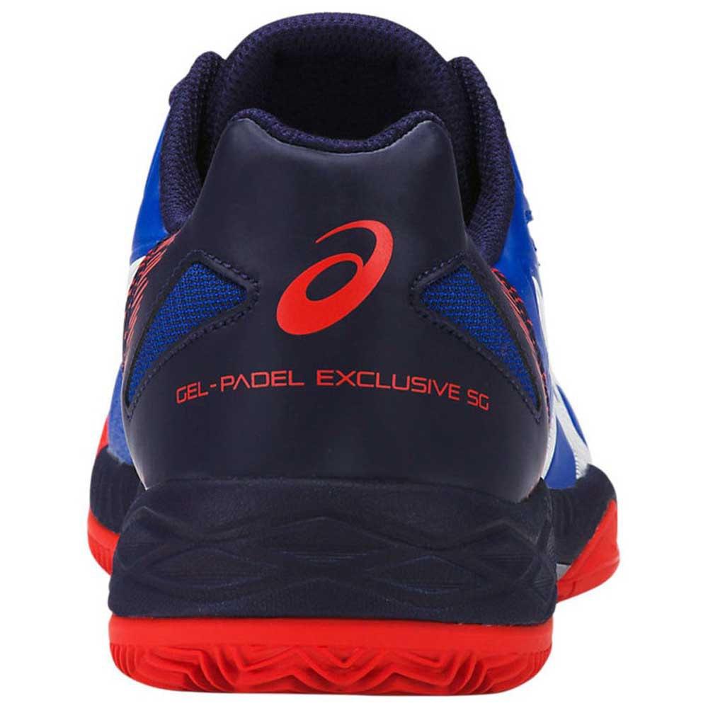 Asics Gel Padel Exclusive 5 SG