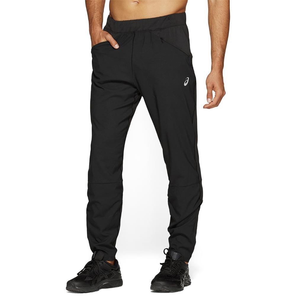 Asics Logo Long Pants