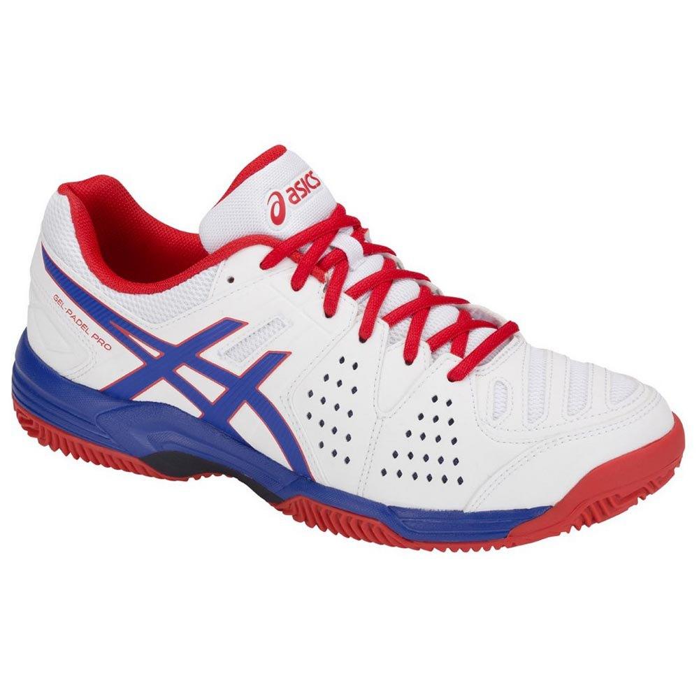 chaussures asics gel-padel pro 3 sg
