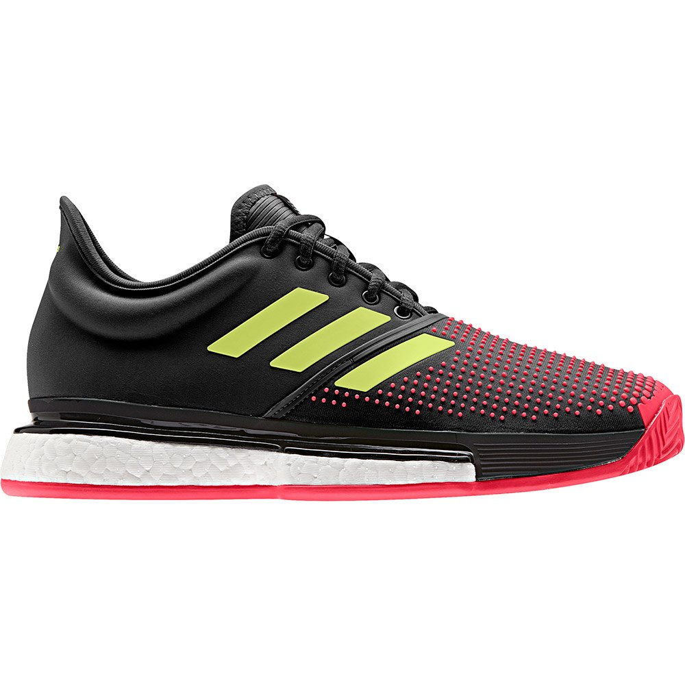 combate Promover superficial  adidas Sole Court Boost Clay buy and offers on Smashinn