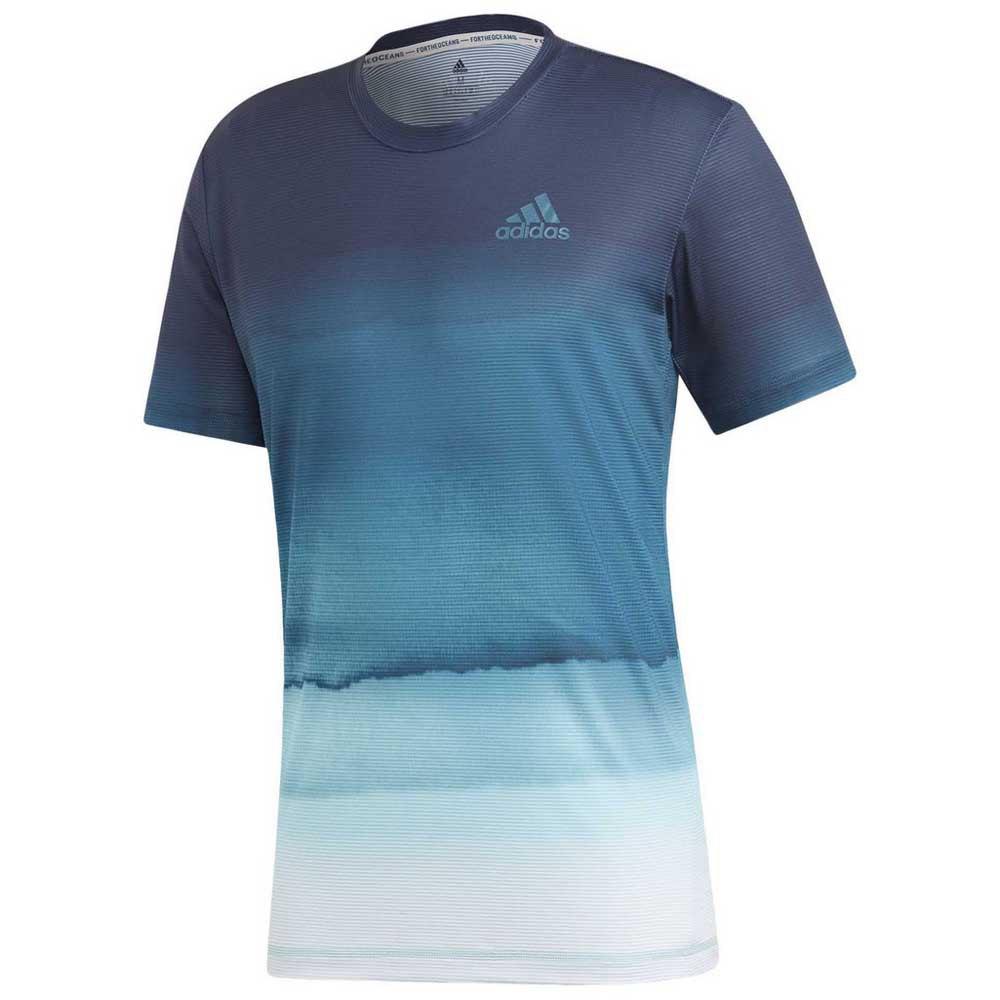 T-shirts Adidas Parley Printed