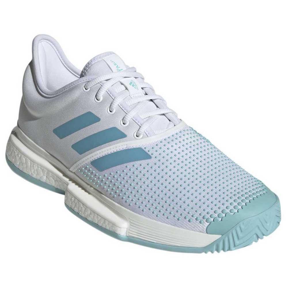 adidas Energy Boost Hvit kjøp og tilbud, Smashinn Joggesko