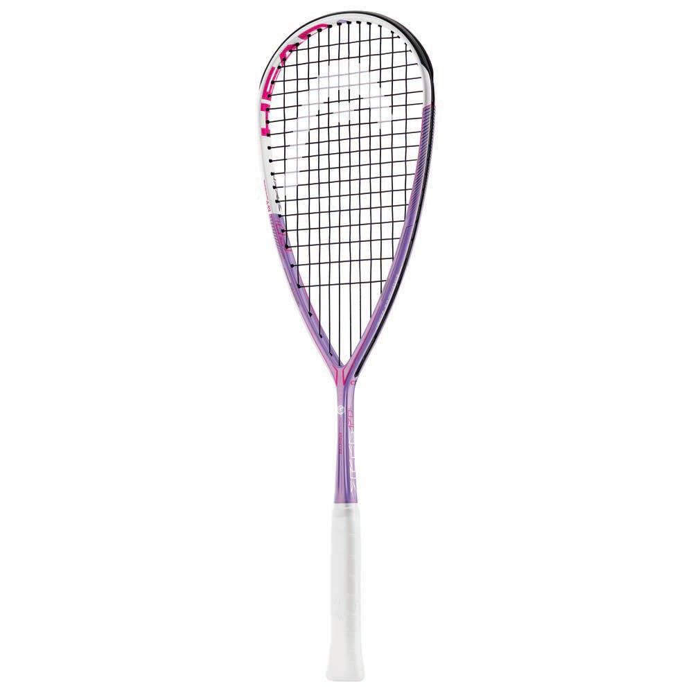 Raquettes de squash Head Graphene Touch Speed 120 L