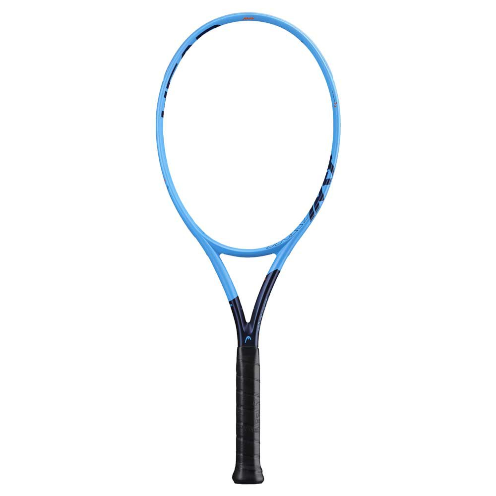 Raquettes de tennis Head Graphene 360 Instinct Mp Sans Cordage