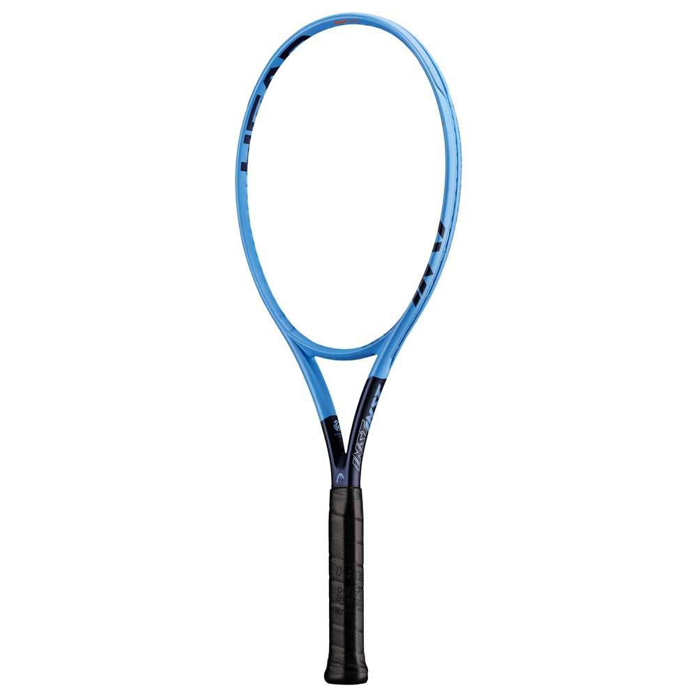 Raquettes de tennis Head Graphene 360 Instinct Mp Lite Sans Cordage