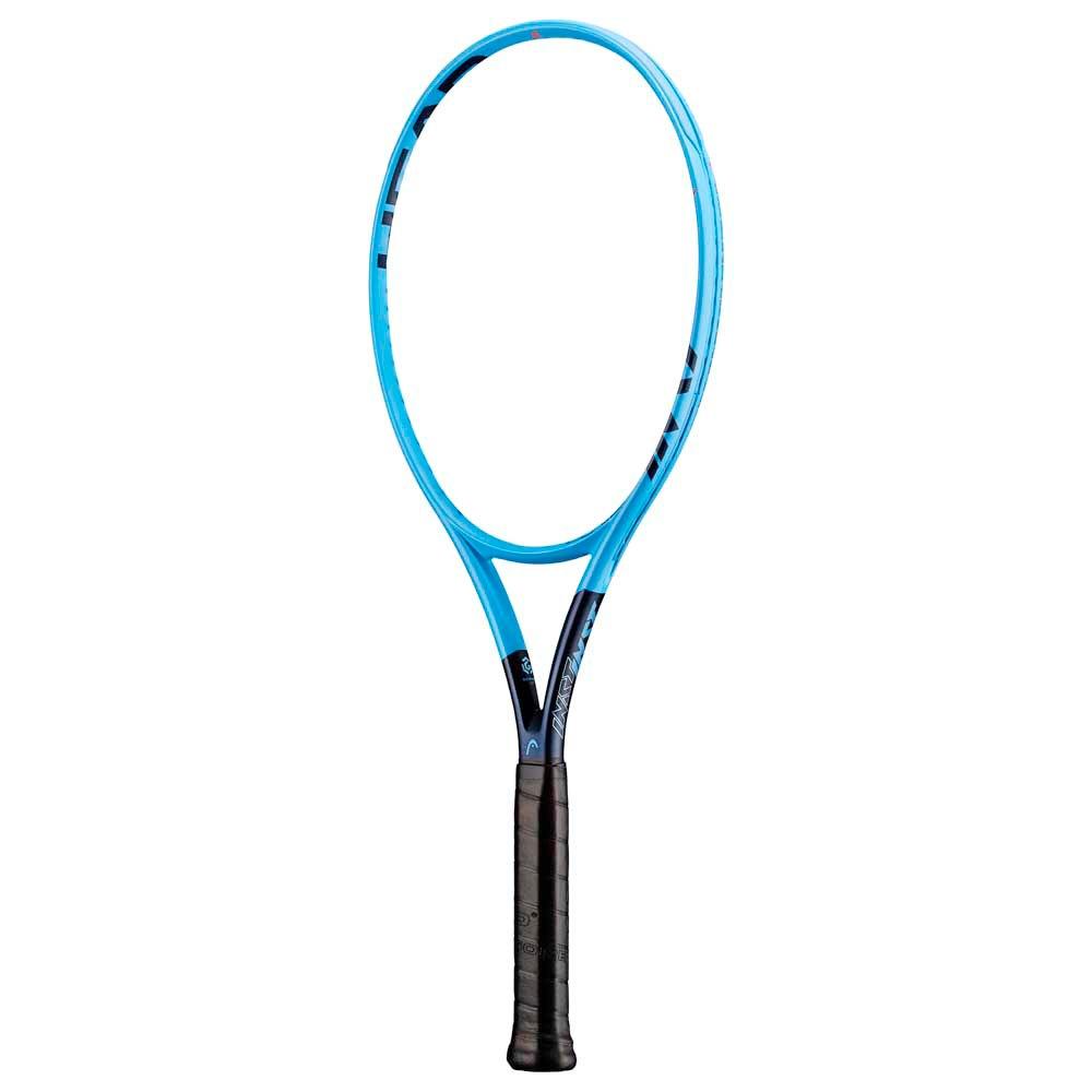 Raquettes de tennis Head Graphene 360 Instinct S Sans Cordage
