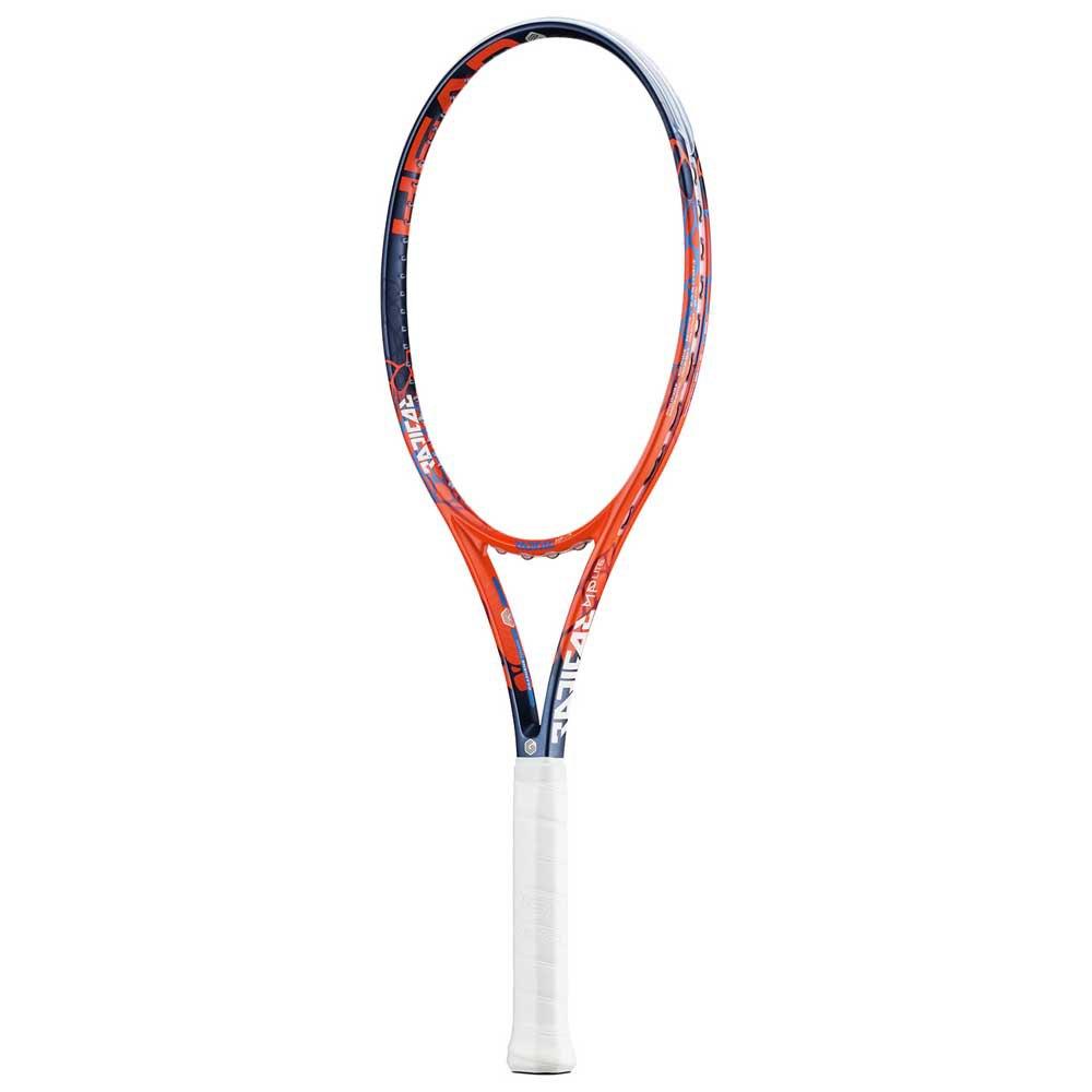 Raquettes de tennis Head Graphene Touch Radical Mp Lite Sans Cordage