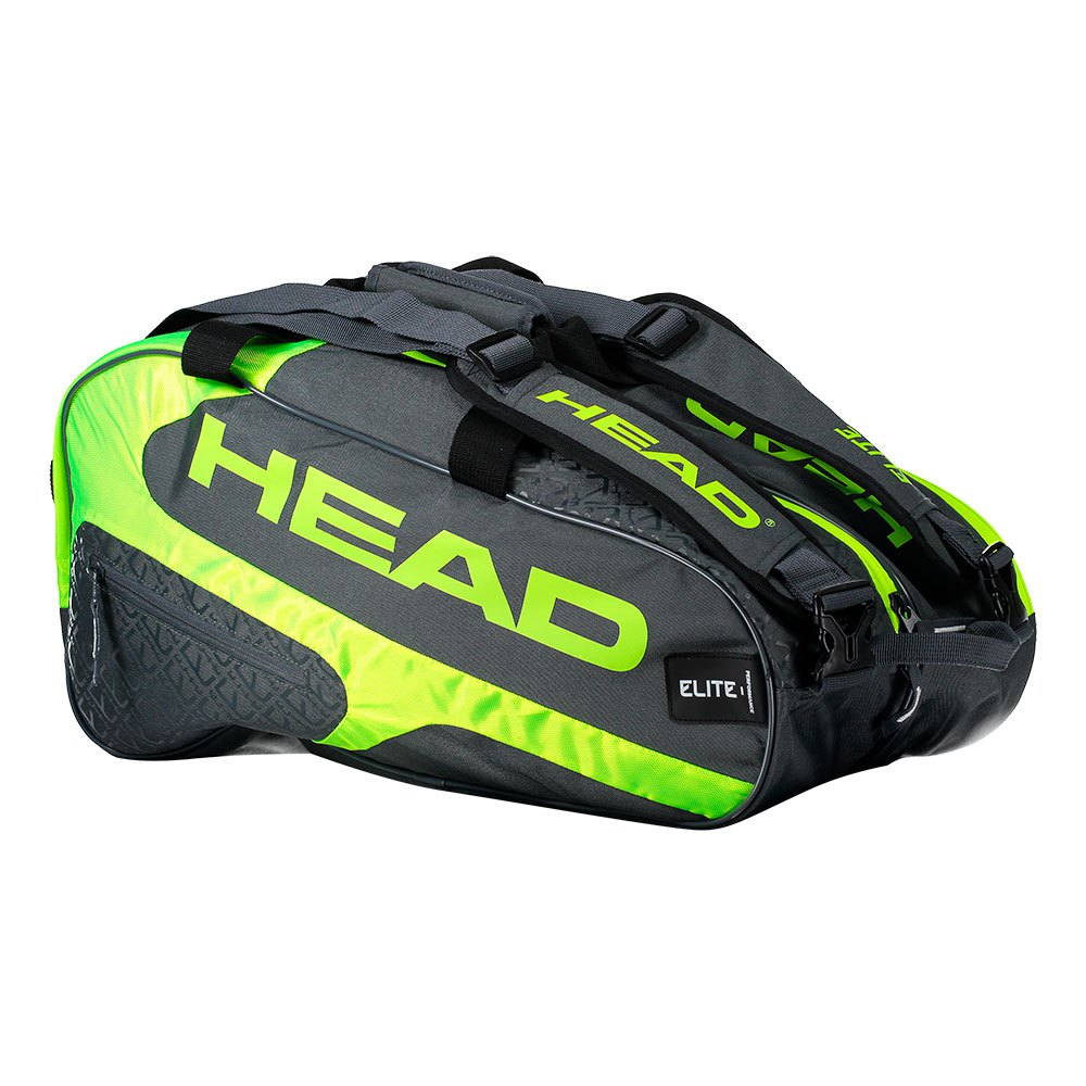 Sacs raquettes de padel Head Elite Supercombi