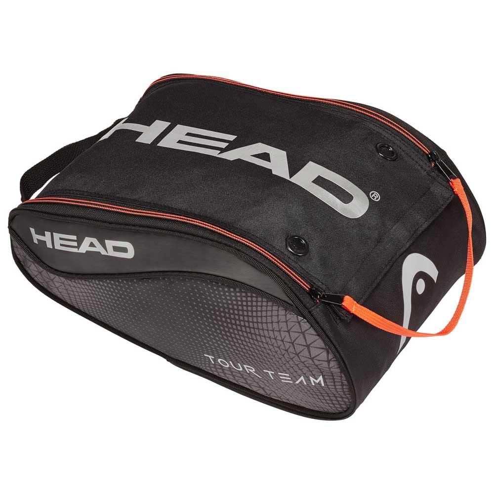 Sacs de sport Head-racket Tour Team Shoe Bag One Size Black / Silver