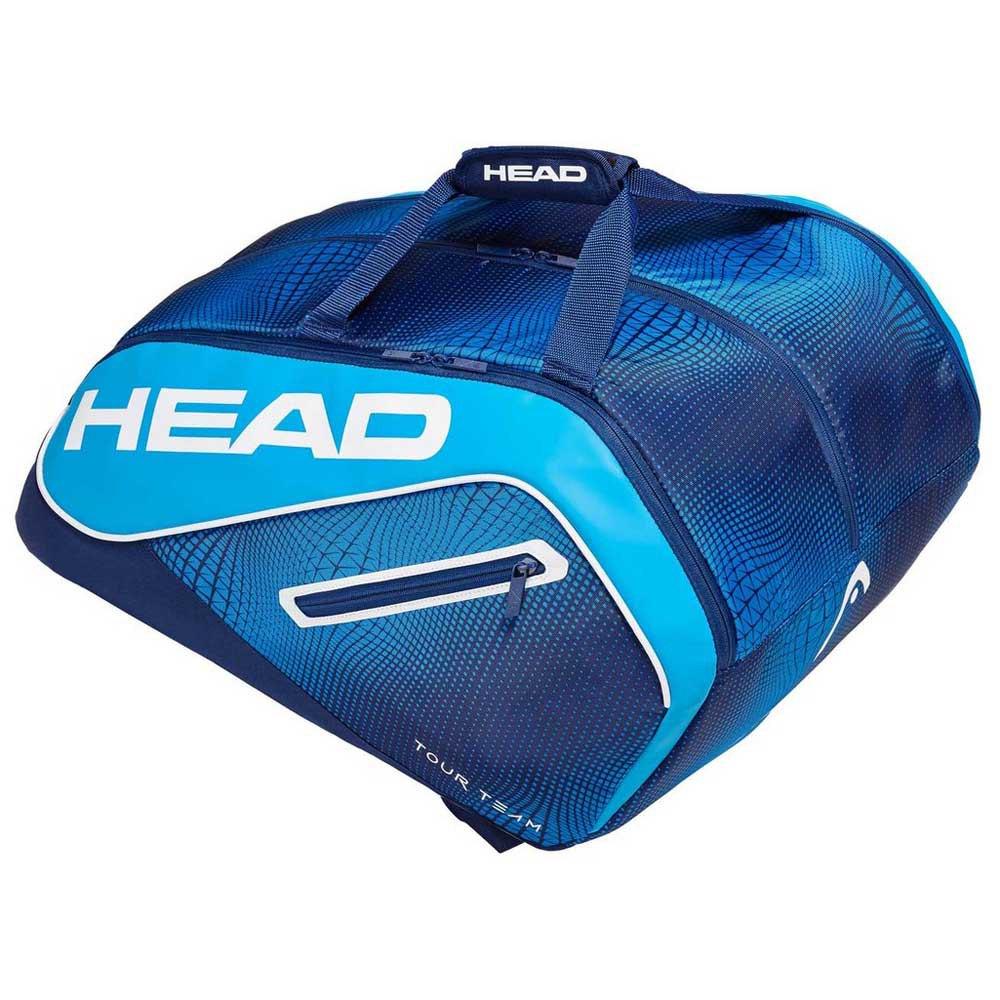 Head-racket Tour Team Monstercombi One Size Navy / Blue