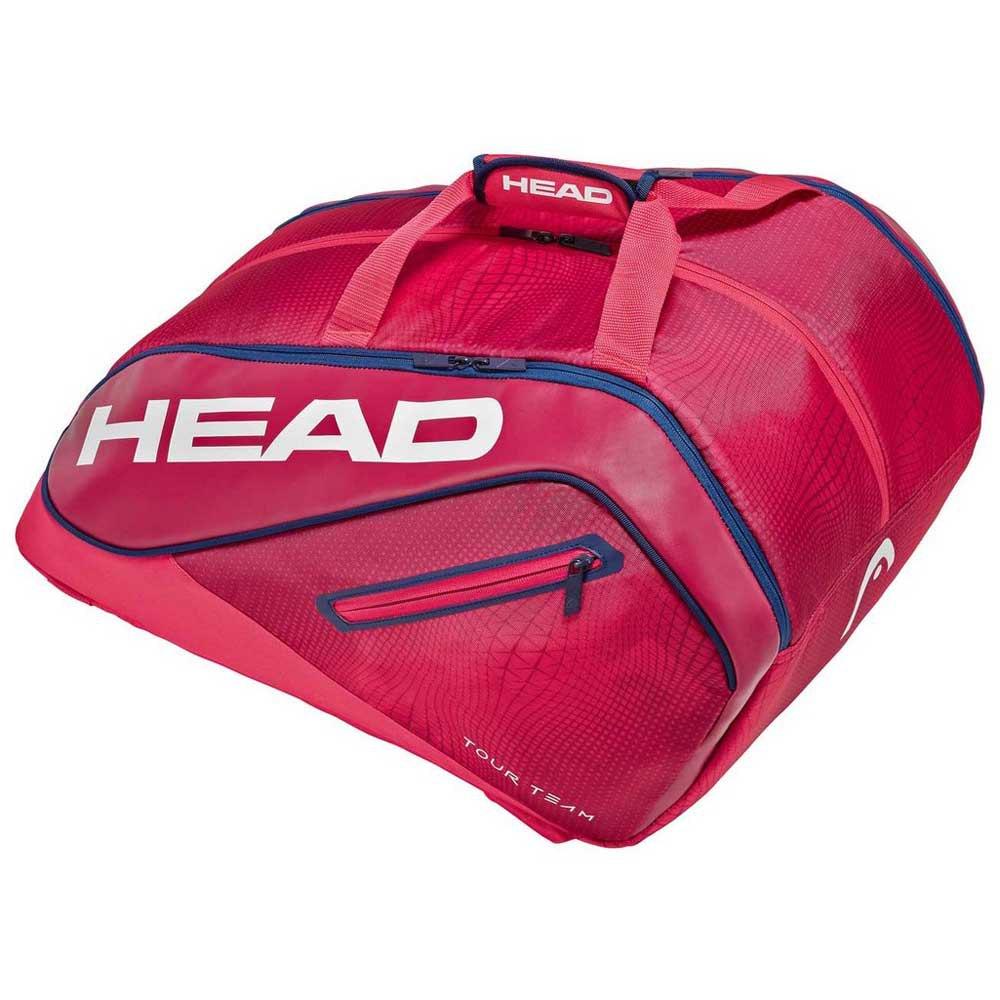 Head-racket Tour Team Monstercombi One Size Raspberry / Navy