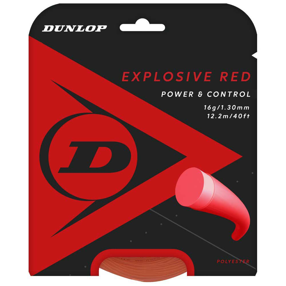 Ficelle Dunlop Polyester 12 M