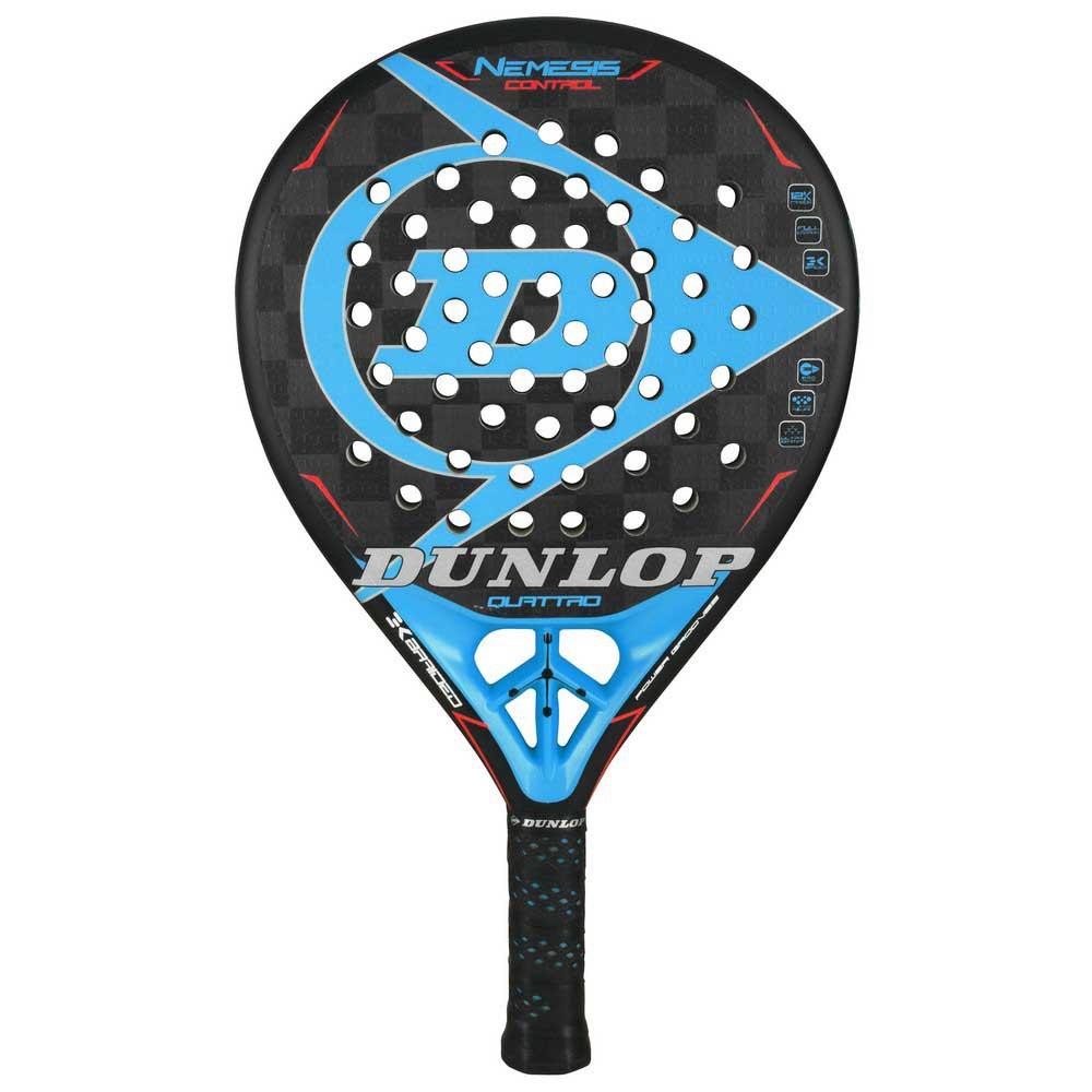 Raquettes de padel Dunlop Nemesis Control