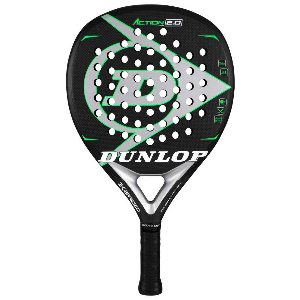 Raquettes de padel Dunlop Action 2.0