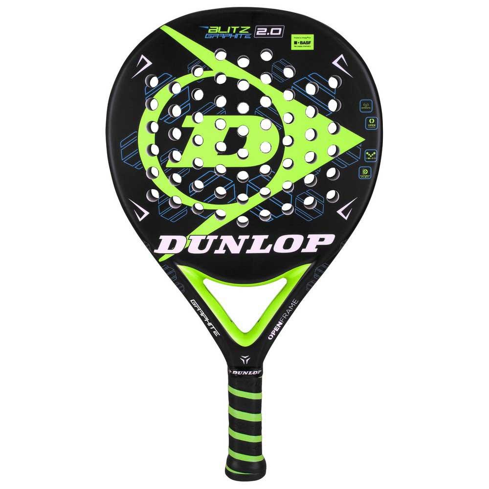 Raquettes de padel Dunlop Blitz Graphene 2.0