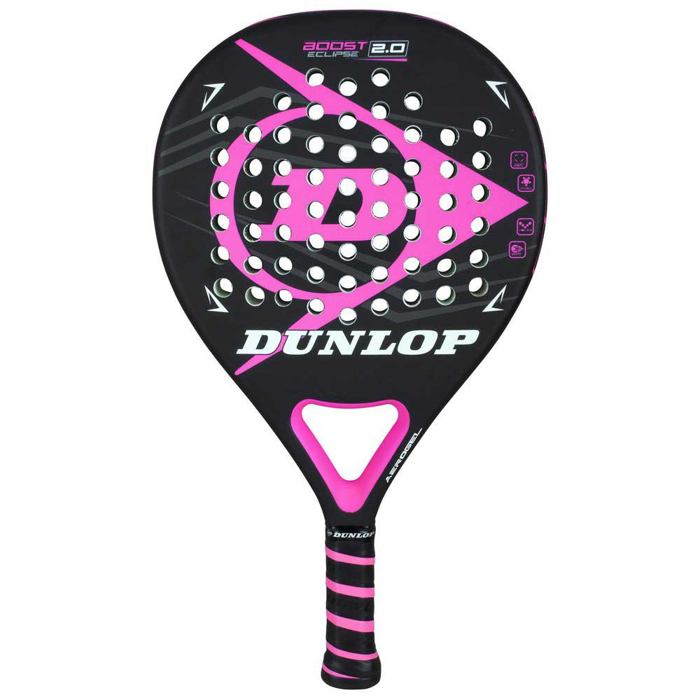Raquettes de padel Dunlop Boost Eclipse 2.0