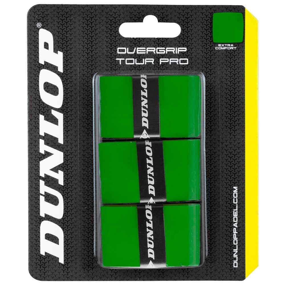 Sur-grips Dunlop Tour Pro 3 Units