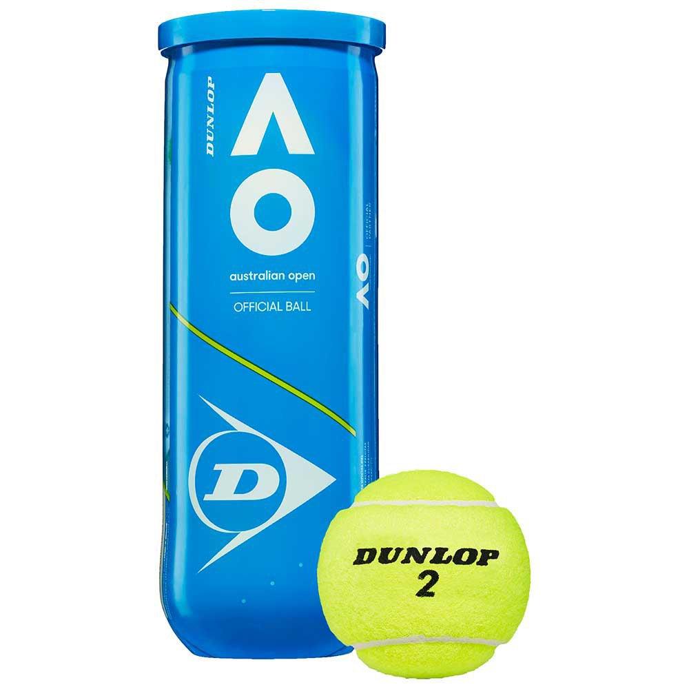 Balles tennis Dunlop Australian Open