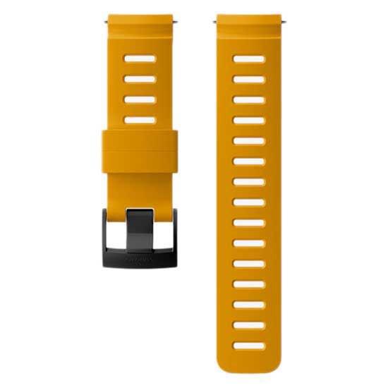 24mm Dive 1 Silicone Strap